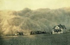 There have been many comparisons between growing drought and the Dust Bowl. We take you back in history to the Dust Bowl and explain what happened meteorologically, agriculturally, and culturally. Dust Bowl, History Channel, Wind Break, Grapes Of Wrath, Dust Storm, Great Depression, Texas History, All Nature, Nature