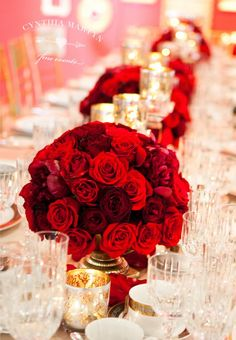 Stunning Wedding Centerpieces - Part 21 - Belle the Magazine . The Wedding Blog For The Sophisticated Bride