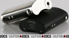 Vapor Joes - Daily Vaping Deals: EPIC: LEGIT VAPOR FLASH CLASSIC 150 WATT MOD - $39...