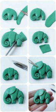 (58) Одноклассники Polymer Clay Projects, Diy Clay, Polymer Clay Creations, Clay Crafts, Polymer Clay Pendant, Polymer Clay Jewelry, Polymer Clay Charms, Clay Beads, Polymer Clay Art