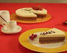 Recetas de postres, todas las recetas de repostería - Nestlé Postres Chocolate Nestle, Tres Chocolates, Cheesecake, Pudding, Cooking, Desserts, Recipes, Food, Empanadas