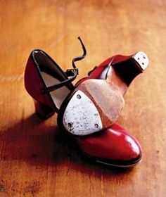 Zapatos para bailar flamenco                                                                                                                                                      Más