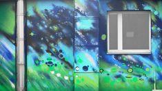 grupa kok silesia  graffiti mural