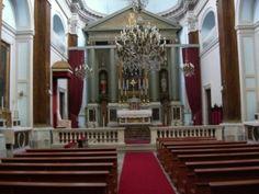 ermeni katolik surp asdvadzadzın klisesi beyoğlu 1866 da yapılmış