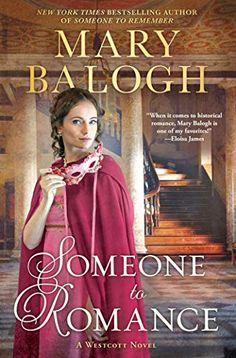 Someone to Romance (The Westcott Series Book 7) - Kindle edition by Balogh, Mary. Romance Kindle eBooks @ Amazon.com.