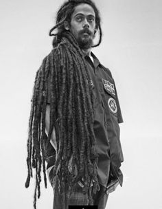 """""""C'mon let's face it, a ghetto education's basic and most ah de youths them waste it and when dem waste it, that's when dem take the guns replace it. Then dem don't stand a chance at all.""""  ~ Damian Marley"""