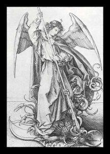 Invocation of Archangel Michael | Ananael (The Secrets of Wisdom)