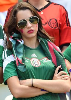 #mexico #worldcup #girls