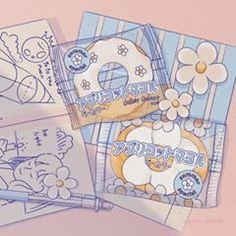 Anime Scenery Wallpaper, Aesthetic Pastel Wallpaper, Cute Anime Wallpaper, Cute Cartoon Wallpapers, Animes Wallpapers, Cute Food Drawings, Cute Kawaii Drawings, Kawaii Art, Cute Food Art