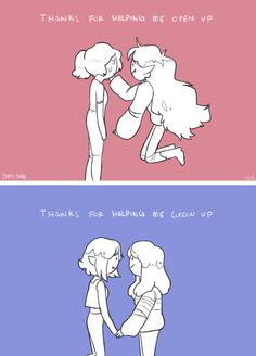 Adventure Time Comics, Adventure Time Marceline, Cartoon Movies, Cartoon Shows, Adveture Time, Marceline And Princess Bubblegum, Lesbian Art, Bubbline, Yuri