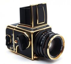 Hasselblad One of my dream cameras