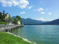 Lac Tegernsee, Bavière
