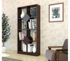 Fran bookcase