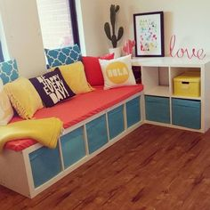 Die 147 Besten Bilder Von Ikea Hack Kallax Regal Child Room