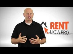 Checklist for landlords when tenants move in - Rent Like a Pro #RentLAP