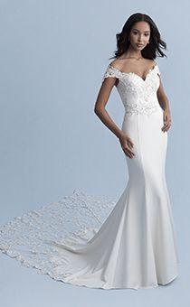Wedding Dresses & Gowns | Disney's Fairy Tale Weddings & Honeymoons Disney Wedding Dresses, Princess Wedding Dresses, Disney Weddings, Aladdin Wedding, Wedding Disney, Princess Bridal, Gown Wedding, Wedding Attire, Dream Wedding