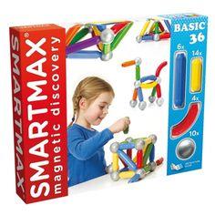 SmartMax®, 36 piece set, SMX401
