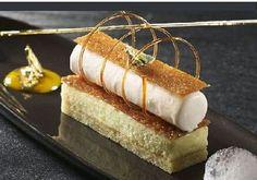 Meilleur Ouvrier de France: Assorted Dessert by HeartBreakEmoKid.deviantart.com