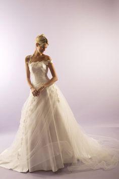 Lavie Bridal Weddings |  GOWNS