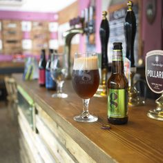Grain without the gluten: a new genre of beer