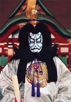 Kabuki Theater Costumes | Kabuki Theatre Costumes