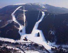 Settimana bianca in Repubblica Ceca