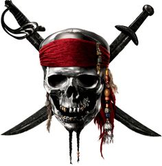 Make this amazing design-Cool Skull Pirates of the Caribbean on your shirts,hoodies,cases and mugs.Unique Gift For Anyone.