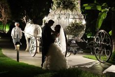 I want this picture...outside my carriage... on my wedding day.... beautiful perfection