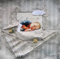 Sweet+Dream - Scrapbook.com