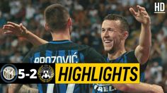 The Football Match Between Inter Milan vs Udinese. After a Very High-Class Performance by Milan, The Final Result of The Game is Inter Milan Udinese. Watch Football, Football Match, Italian League, Match Highlights, High Class, Milan, Baseball Cards, Game, Sports