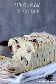 Cranberry Orange Bread – BHG Ultimate Baking Challenge