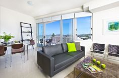 Oshen Apartments, Yeppoon, Southern Great Barrier Reef