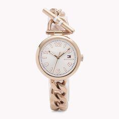 Tommy Hilfiger Watch.