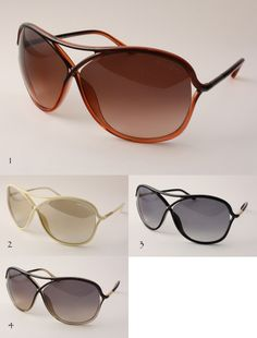 9550cc270d Tom Ford Vicky TF184 £194. Sunglasses Direct