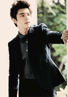 Donghae of Super Junior