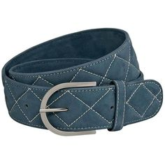 Would love this for my breeches!   TS QUILTED C CLARINO BELT SP13