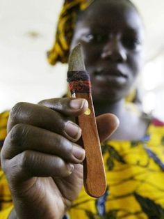 UNICEF report - 125 million girls and women have undergone female genital mutilation