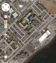 Descubren edificio de EEUU con símbolo nazi ¿Casualidad?
