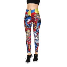 Beuwo Cartoon leggings    Free shipping worldwide on all orders    Secure payments via PayPal/Skrill   Use code:  PROMO10  for 10% OFF     #leggings #yogapants #fitness #workout #relax #yoga  #leatherleggings #leggings #leggingsfordays #meshleggings #newbornleggings #pcpleggings #redleggings #sportsleggings #whiteleggings #workoutleggings #yogaleggings
