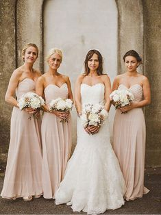 Glorious As Picture Floor-length Empire Sweetheart Bridesmaid Dresses - Knee-length Bridesmaid Dresses - Bridesmaid Dresses - Wedding Party Dresses - Promshop.com.au