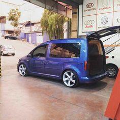 Volkswagen Touran, Vw Cady, Vw Caddy Tuning, Vw Transporter Van, Vw Wagon, Caddy Van, Austin Cars, Vw Caddy Maxi, Campervan
