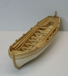 IMG 7638 - 25 Foot Pinnace - Gallery - Model Ship World