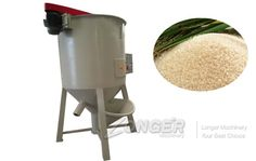 3000kg/h Grain Dryer Machine