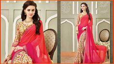 Latest wedding saree    महल क कपड https://youtu.be/wAt5WcpdJpk