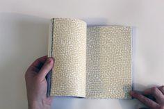 Principles Booklet on Behance