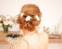 Bohemian chic Hairstyle Tutorial Cadika beautyblog