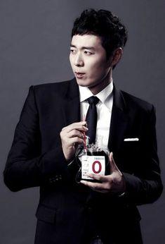 Vampire Prosecutor, great Korean drama!