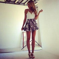 7 Great Dress Styles in Summer - http://www.trendyandfashion.com/7-great-dress-styles-summer/