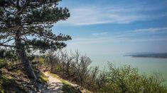A magyar tenger érintetlen, védett csücske megőrzött valamit a múlt misztikumából.