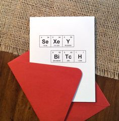 22 AntiValentines Day Cards From Etsy Just For You  Cards